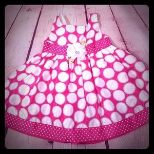Youngland special occasion dress 18 months